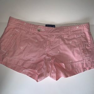Shorts by American Eagle Outfitters striped sz 2